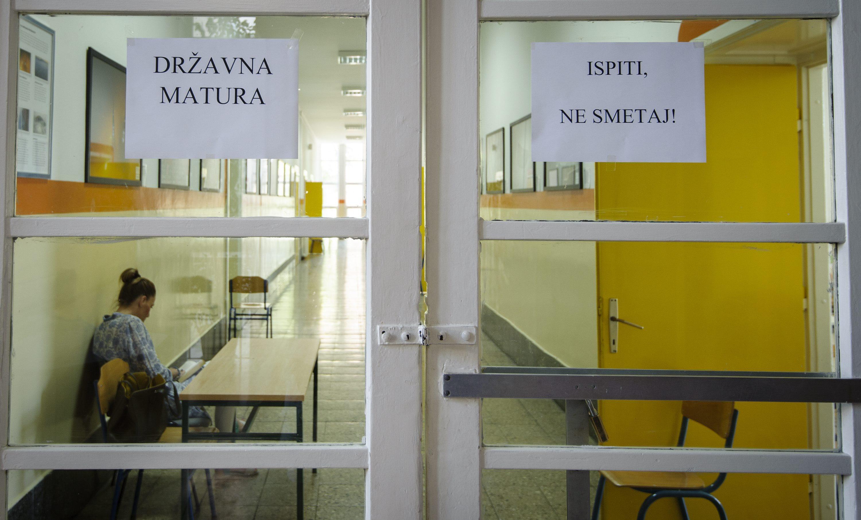 Usporedite Popis Najbiranijih Fakulteta U Hrvatskoj I Preporuke Hrvatskog Zavoda Za Zaposljavanje Dnevno Hr