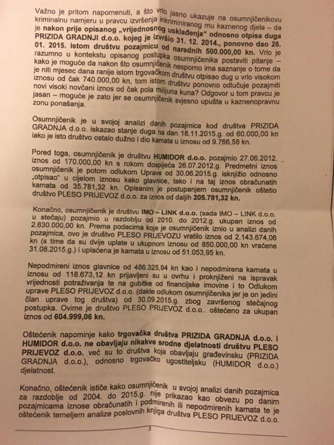 1dc38635 405d 4d06 8458 00510f6602b1 1 e1565192801983 - Nova afera bivšeg ministra: Zašto je Goran Marić godinama prikrivao kriminal u Zračnoj luci Zagreb?