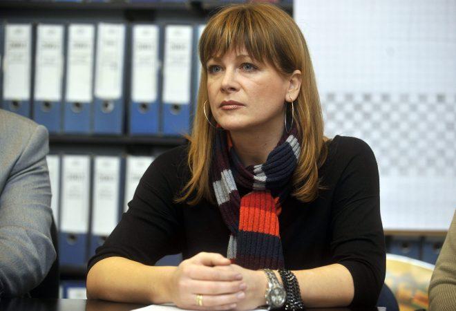 Karolina Vidović-Krišto bez straha: Plenkovićeva vlada je ...