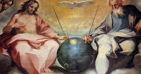 Nevjerojatna Teorija Je Li Ova Slika Dokaz Da Je Isus