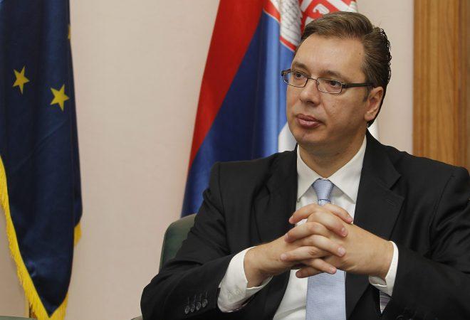JUČERAŠNJE DOGAĐAJE ORGANIZOVALI SU SVI OSIM RASIMA LJAJIĆA! Vučić: U Beogradu je gora situacija nego u Novom Pazaru, sve se izdiglo na politički nivo!
