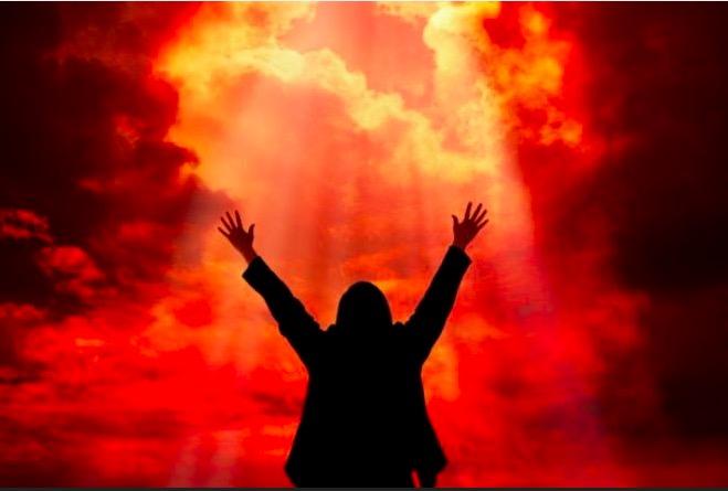 Izmoli ovu kratku molitvu i primi izljev Duha Svetog! - Dnevno.hr