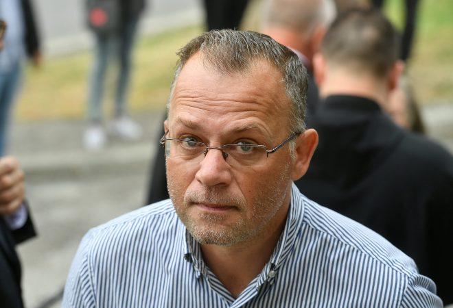 HASANBEGOVIĆ UDARIO PO KOLINDI: Dao je podršku Škori! Otkrio kako ...
