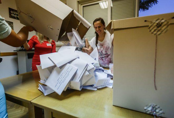 Bit će manje krađe glasova na izborima: Osigurani promatrači na ...
