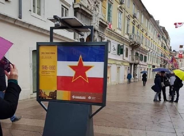 Dio građana zgrožen zbog postavljanja zvijezde na vrh Riječkog nebodera:  'Teška psihijatrija od grada' | Dnevno.hr