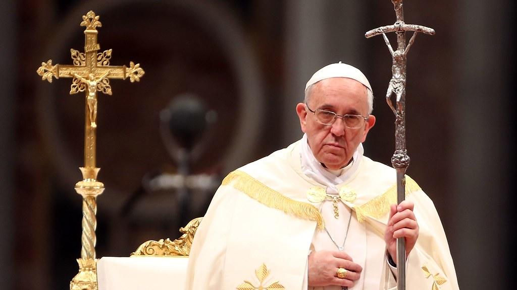 ŠOK! Papa priznao: Neki su ljudi htjeli da umrem. Kad pljuju po meni vrše djelo đavla - Dnevno.hr