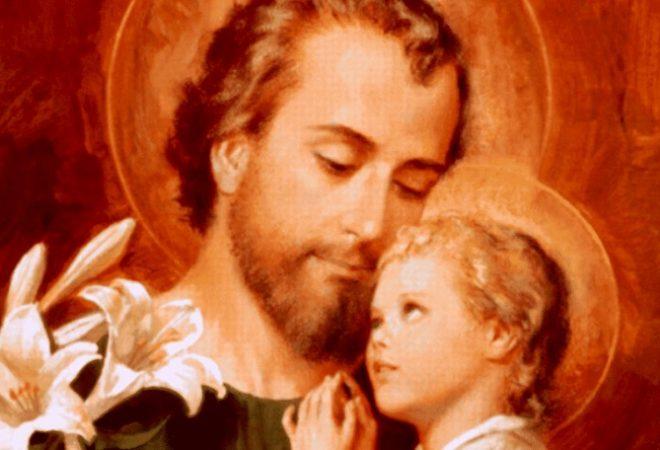 Čudotvorna molitva sv. Josipu stara 1900 godina! Tko god ju moli ...