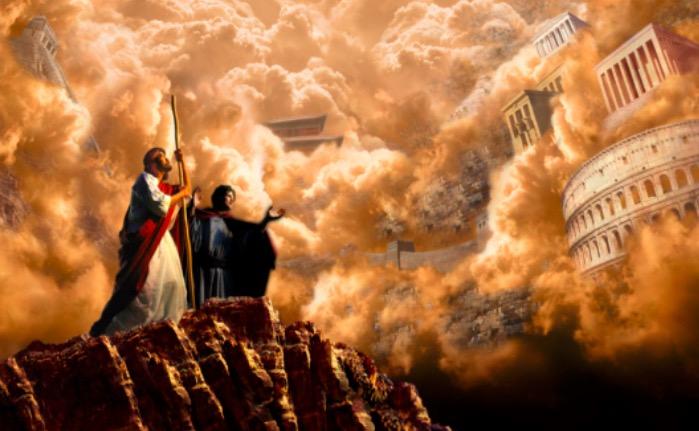 UŽAS! Čak 85 posto kršćana živi pod žestokim duhovnim napadima ...