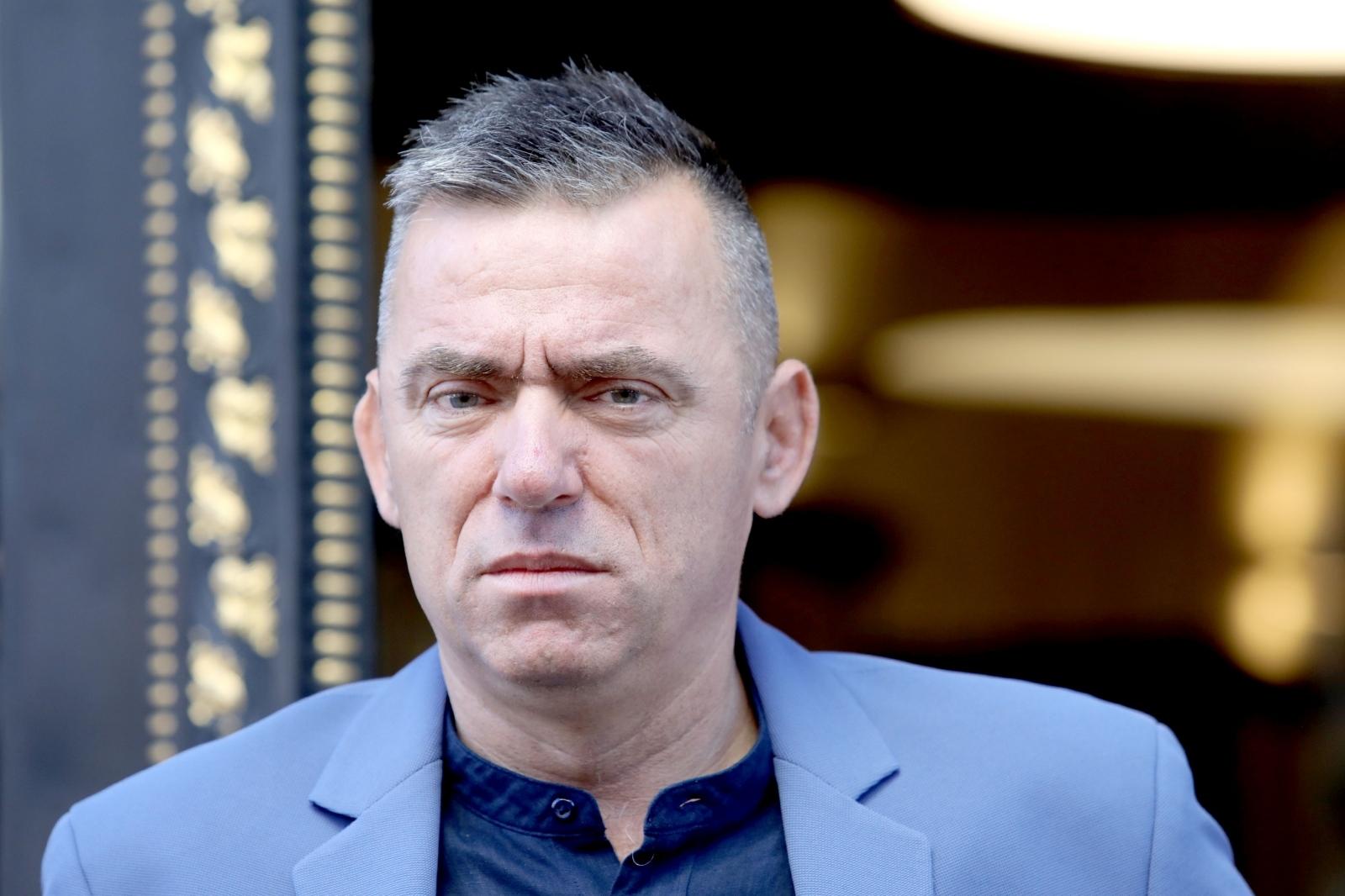Stipo Mlinarić Ćipe o nabavi borbenih zrakoplova: 'Snažna hrvatska vojska  jamac mira na području jugoistočne i srednje Europe!' - Dnevno.hr