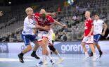 PPD Zagreb - Aalborg Handbold