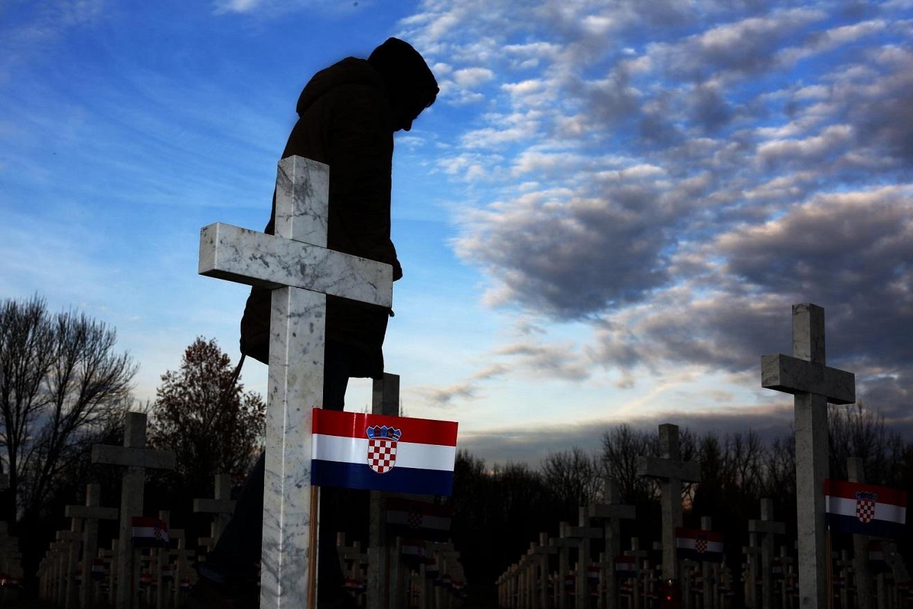 Provokacija predsjednika 'Srba iz regiona': 'Više je nestalih Srba nego Hrvata, zato Hrvatska blokira rješavanje pitanja nestalih'