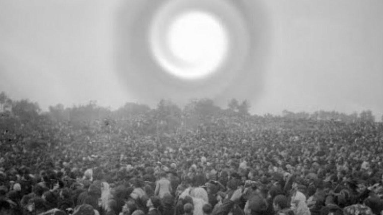 MNOGI SU PLAKALI I VRIŠTALI OD UŽASA Čudo u Fatimi vidjelo je 70 tisuća  ljudi - Dnevno.hr