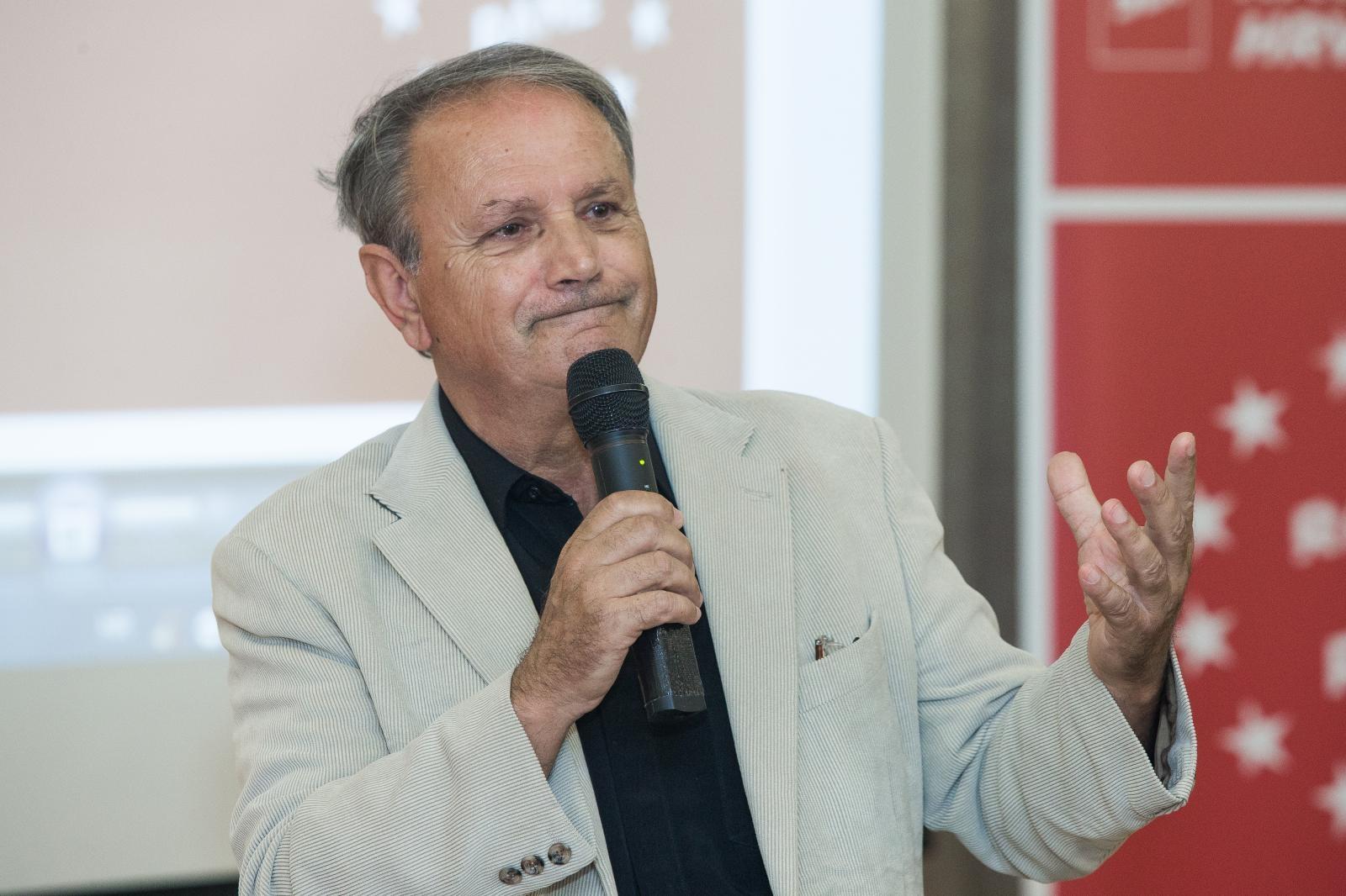 SREDIŠNJICA KREĆE U RASPUŠTANJE!? Željko Sabo dobio jednoglasnu podršku za kandidaturu za gradonačelnika Vukovara!