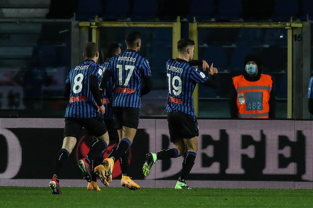 ATALANTA U NOGOMETNOJ LJEPOTICI SLOMILA LAZIO: Juventus bez Ronalda rutinski slomio SPAL