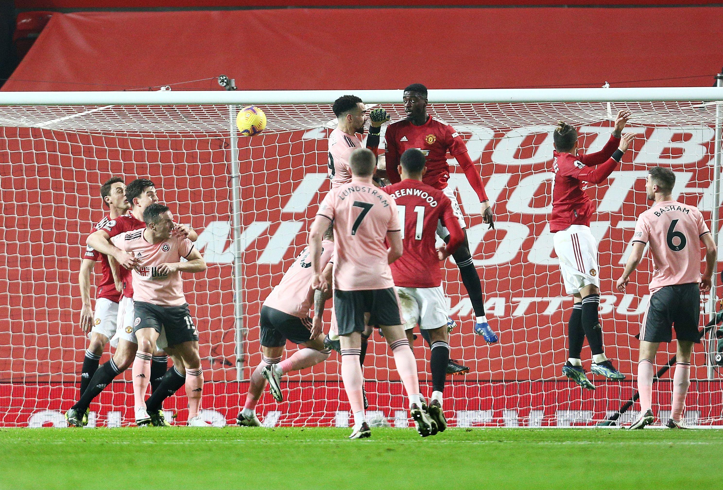 KAKVA SENZACIJA! Fenjeraš šokirao Old Trafford, velikoj seriji došao kraj