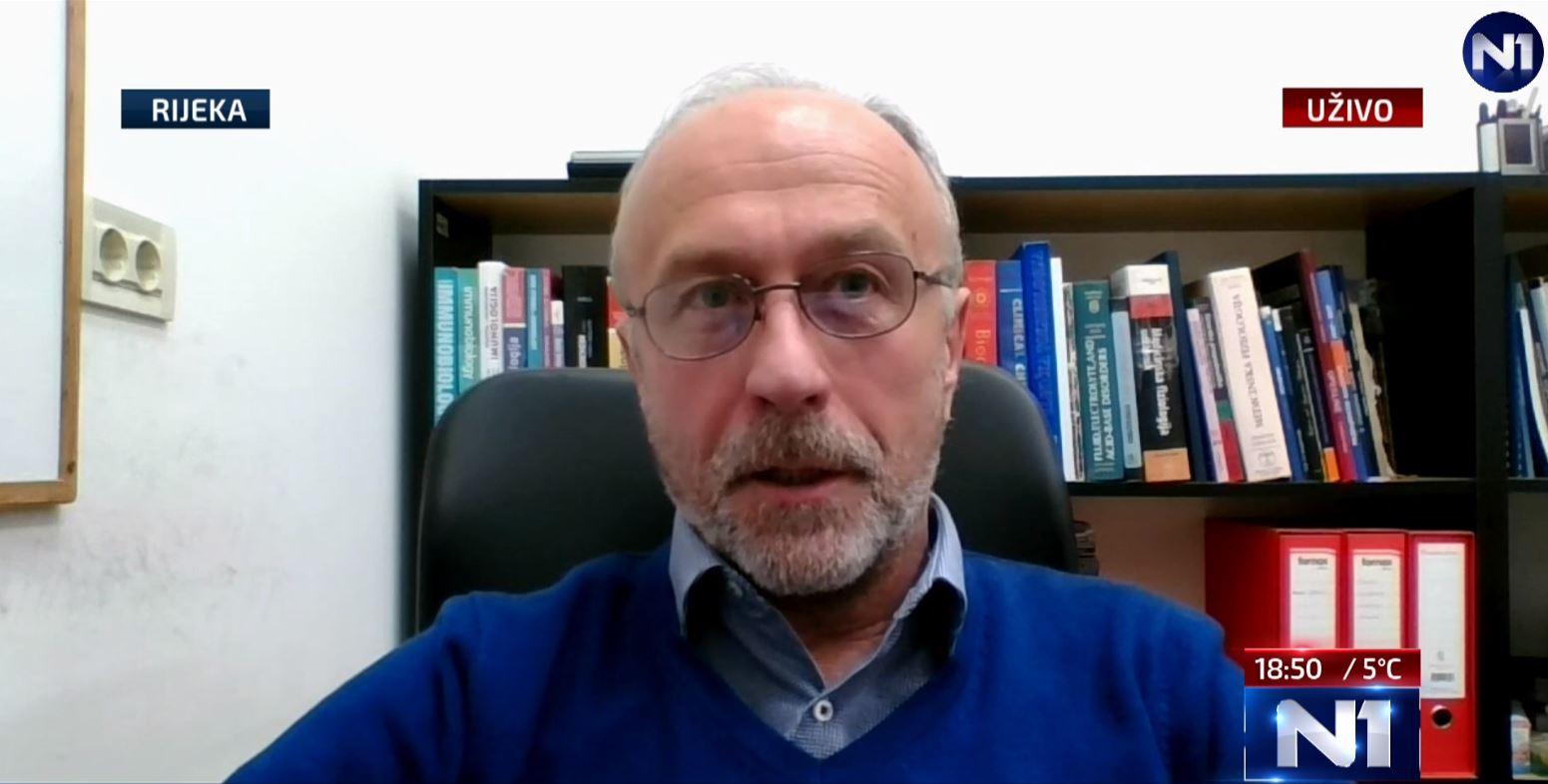 POZADINA DRAME OKO CJEPIVA MOGAO BI BITI EKONOMSKI MOMENT: Imunolog otkrio hoće li kašnjenje cjepiva ostaviti posljedice u Hrvatskoj