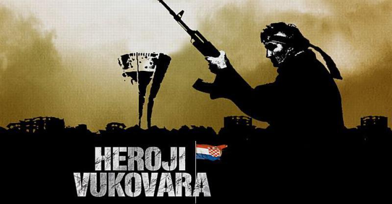GLEDANIJI OD BIG BROTHERA! Fenomen serijala Heroji Vukovara: Ponio svjetsku  titulu, kritičar ga proglasio 'remek djelom' - Dnevno.hr