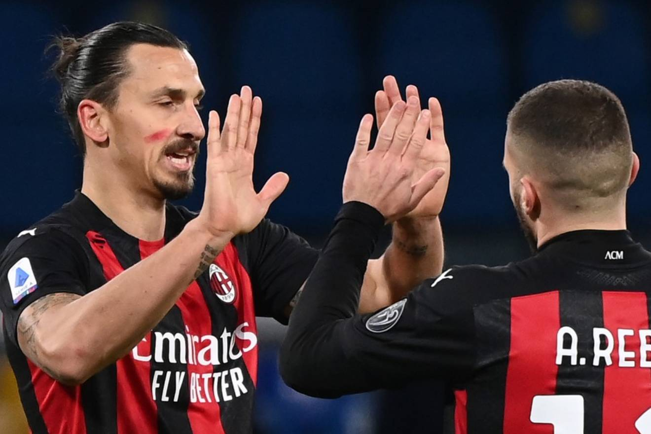 ŠTO JE REKAO SUCU? Ibrahimović kažnjen zbog bezobrazluka, stigla prva obrana