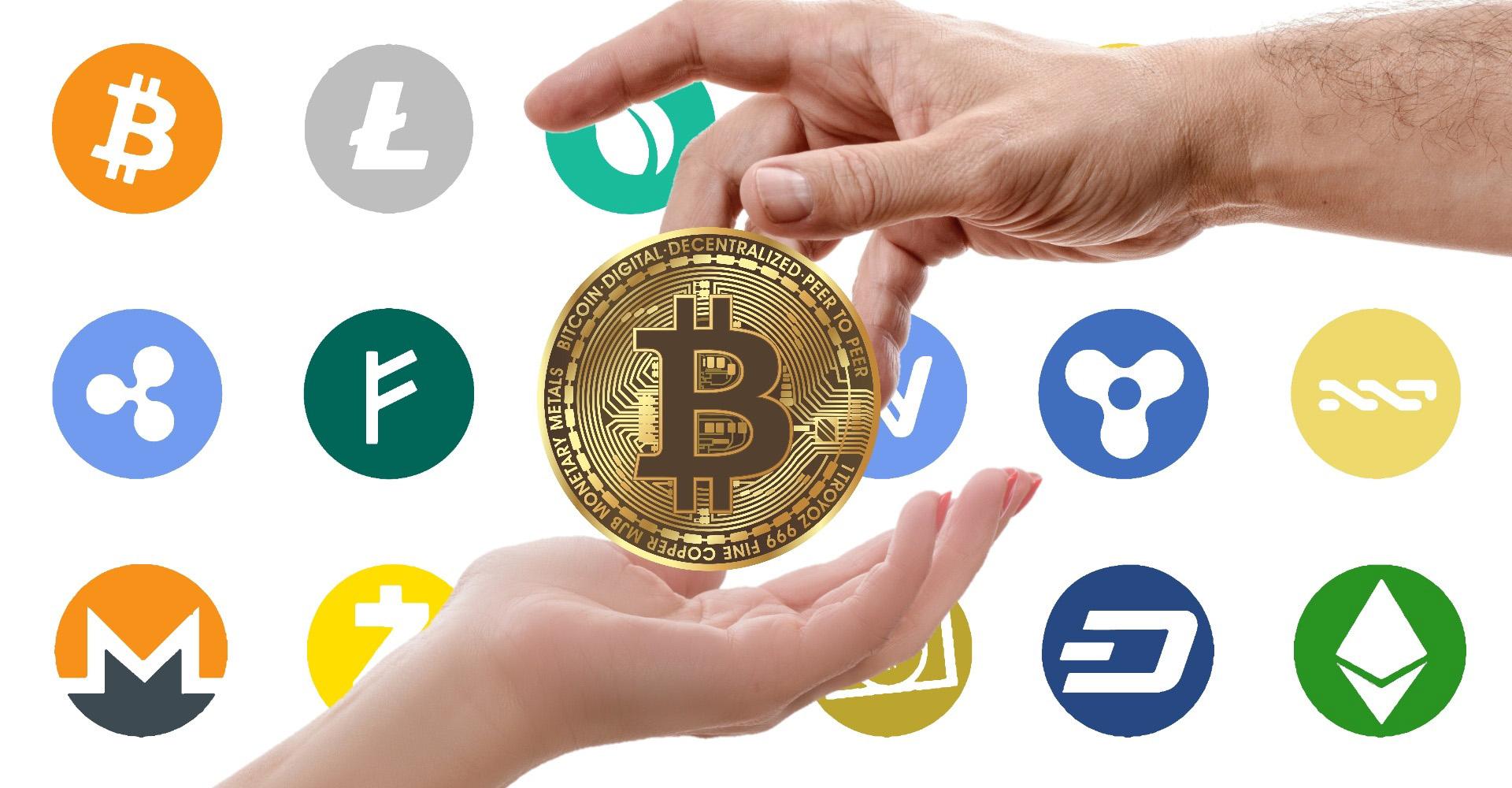 tvrtke koje ulažu iza kriptovaluta bitcoin backdoor investicija