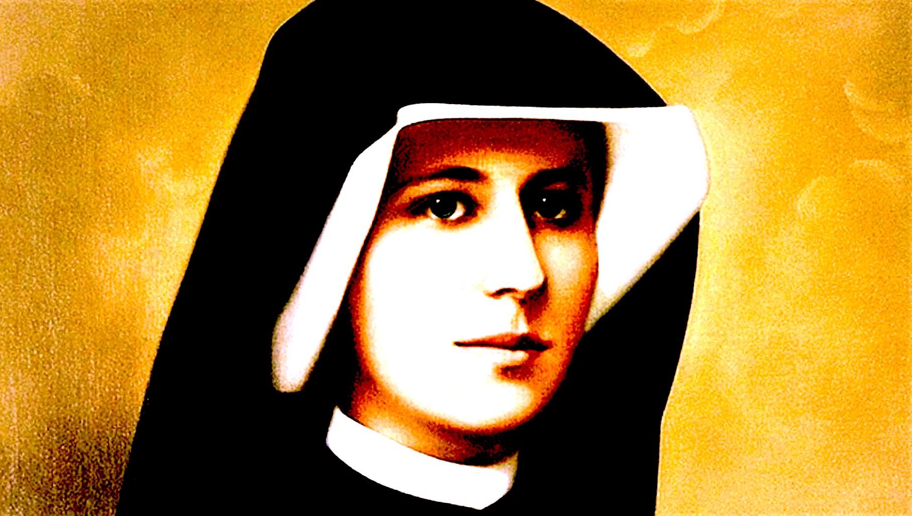 DIJETE, ŽELIM TE POUČITI...'Čudesne tajne svetosti koje je Isus otkrio  svetoj Faustini - Dnevno.hr