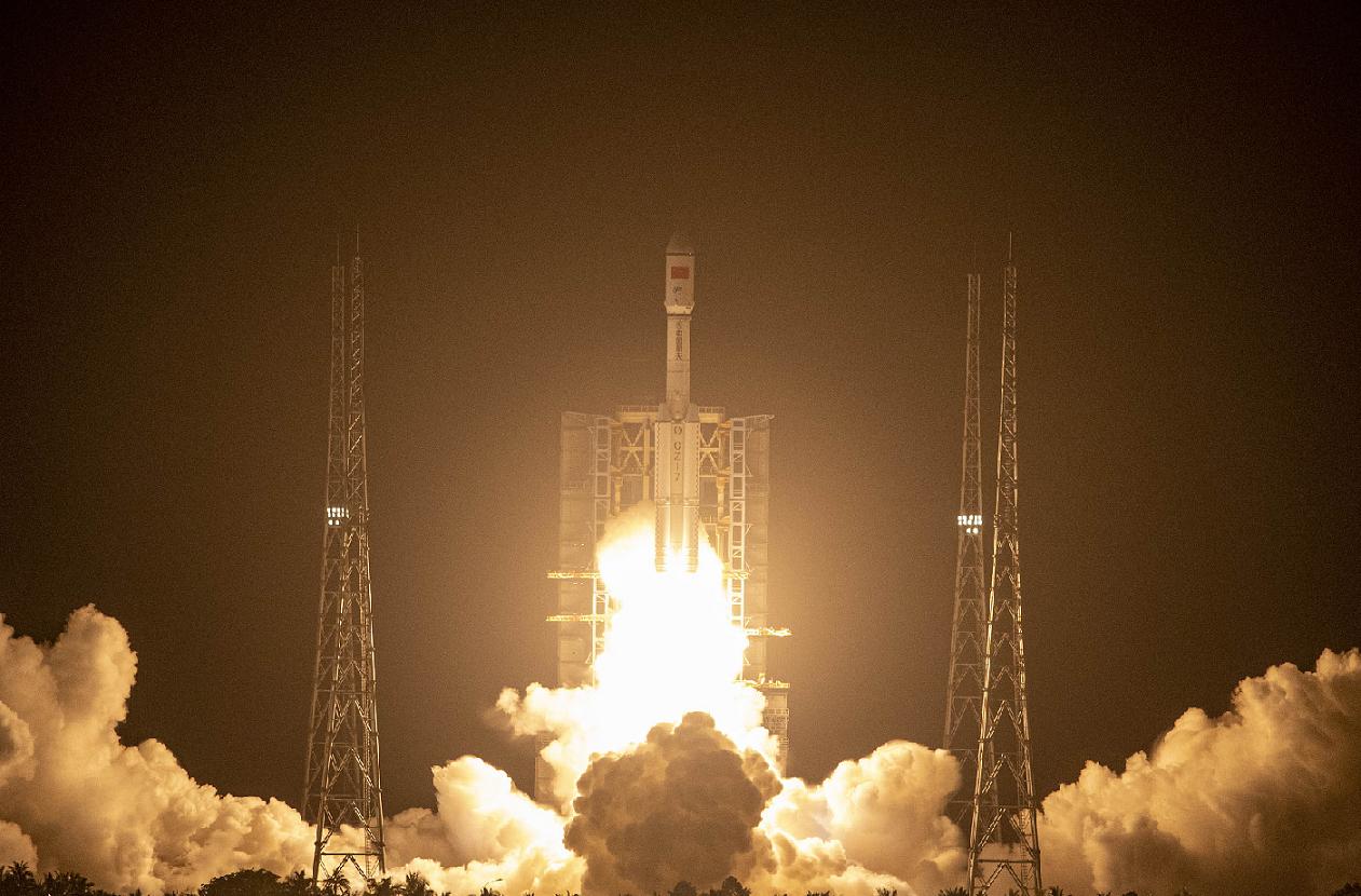 Kina u četvrtak šalje u svemir brod s ljudskom posadom