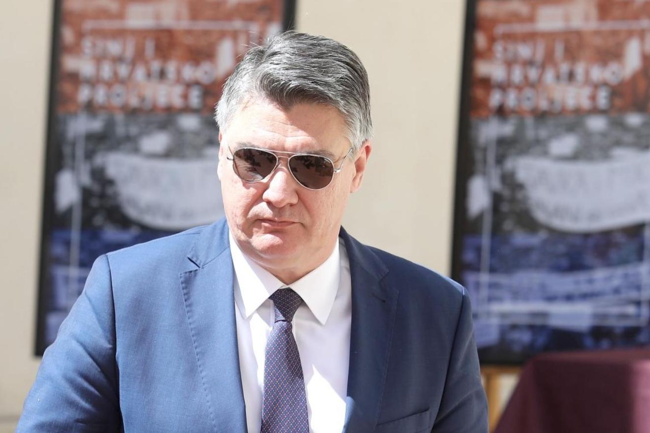 ŽENA KOJA ZNA MILANOVIĆA U DUŠU: 'Zoran je imao stav da je njegov utjecaj dovoljan, no onda mu je rejting počeo padati'