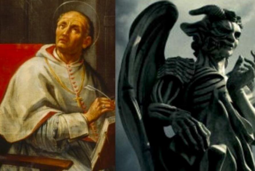 Oružje protiv zla svećenika iz 10. stoljeća: Kad ovo vide na tebi, demoni bježe! - Dnevno.hr
