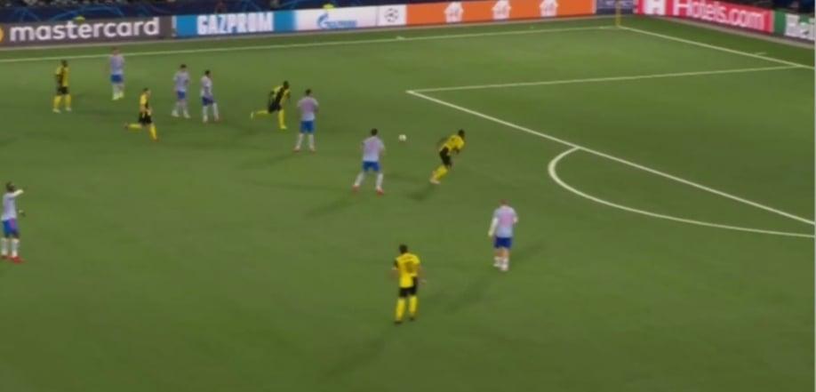 (VIDEO) OVO NEMA NI U AMATERSKIM LIGAMA; United šokiran u Švicarskoj nakon velike greške igrača