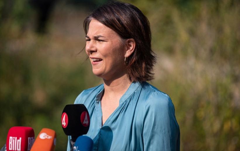 NOVA MLADA KANCELARKA? TKO JE ANNALENA BAERBOCK? Kandidatkinja Zelenih koji su iznenadili na njemačkim izborima