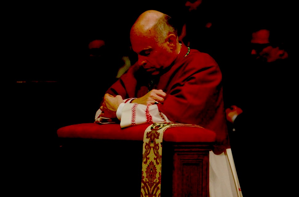 Sotonisti, a ne katolici! Nadbiskup poziva na molitvu protiv zakona koji  dopušta 'žrtvovanje djece' - Dnevno.hr