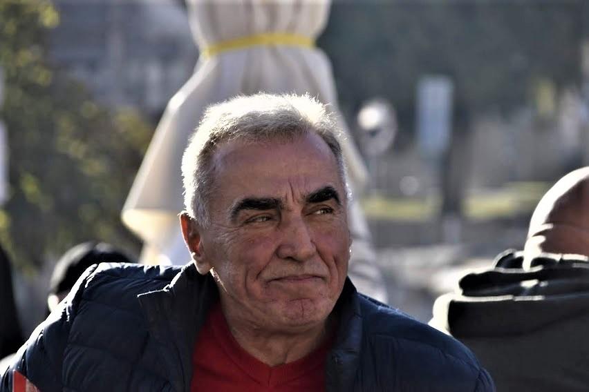 SAMOBORAC – JEDAN OD POSLJEDNJIH ŽIVUĆIH HEROJA! Među zadnjima napustio Vukovar: 'Predaja mi nije bila opcija'