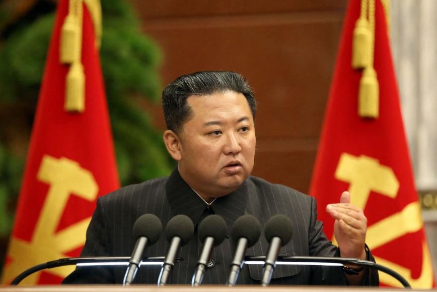 OVI HRVATI DIVE SE SJEVERNOJ KOREJI! Objavili čestitku Kim Jong Unu: 'Drug nastavlja zacrtanim putem! Borimo se za socijalizam i ljudsku emancipaciju'