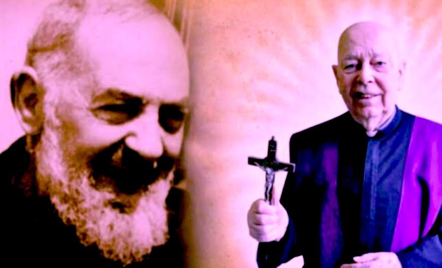 Što je Padre Pio rekao poznatom egzorcistu? Nisu ga brinule katastrofe ni  epidemije, nego ovo, puno strašnije - Dnevno.hr